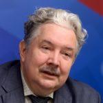 3 декабря Сергей Николаевич Бабурин в гостях у журнала: Вестник МГОУ. Серия: Юриспруденция